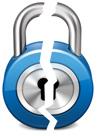 lock-broken